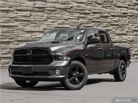 2020 RAM 1500 Classic ST (Stk: T8691) in Brantford - Image 1 of 26