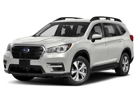 2021 Subaru Ascent Premier w/Brown Leather (Stk: S00857) in Guelph - Image 1 of 9