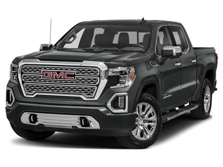2021 GMC Sierra 1500 Denali (Stk: 21012) in Quesnel - Image 1 of 9