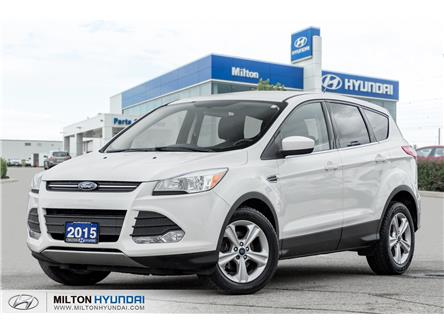 2015 Ford Escape SE (Stk: A70295) in Milton - Image 1 of 19