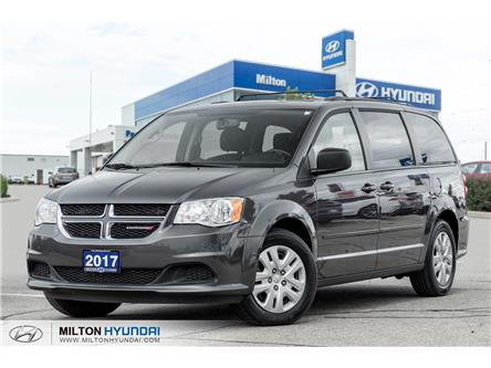 2017 Dodge Grand Caravan CVP/SXT (Stk: 756092) in Milton - Image 1 of 18