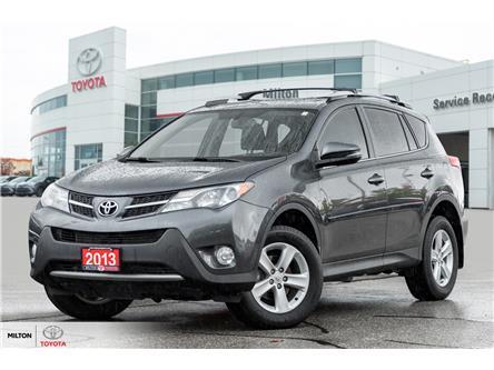 2013 Toyota RAV4 XLE (Stk: 021058) in Milton - Image 1 of 22