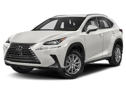 2021 Lexus NX 300 Base (Stk: X9756) in London - Image 1 of 9