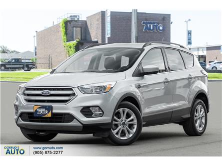 2018 Ford Escape SE (Stk: GD45697) in Milton - Image 1 of 19