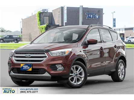 2018 Ford Escape SE (Stk: GA44857) in Milton - Image 1 of 19