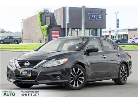 2018 Nissan Altima 2.5 SV (Stk: 183697) in Milton - Image 1 of 20