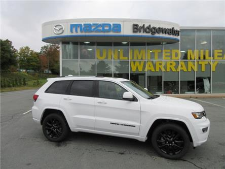 2019 Jeep Grand Cherokee Laredo (Stk: ) in Hebbville - Image 1 of 23