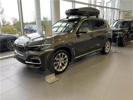 2020 BMW X5 xDrive40i (Stk: B20036) in Barrie - Image 1 of 8