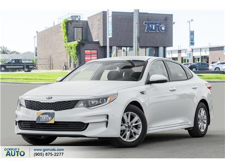 2018 Kia Optima LX (Stk: 260007) in Milton - Image 1 of 18
