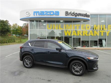 2017 Mazda CX-5 GS (Stk: ) in Hebbville - Image 1 of 20