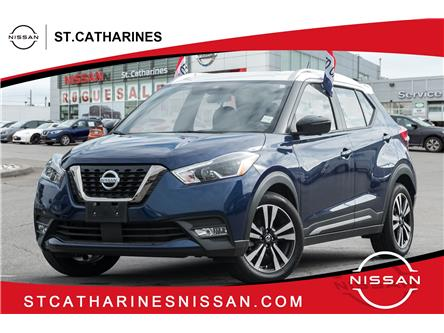 2020 Nissan Kicks SR (Stk: P2795) in St. Catharines - Image 1 of 19