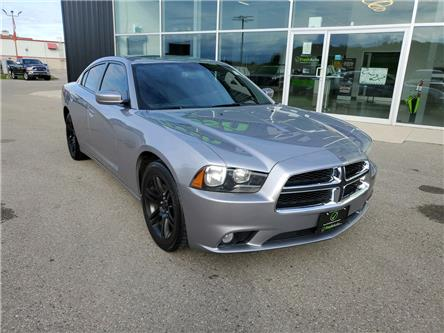 2014 Dodge Charger SXT (Stk: 5781 Tillsonburg) in Tillsonburg - Image 1 of 29