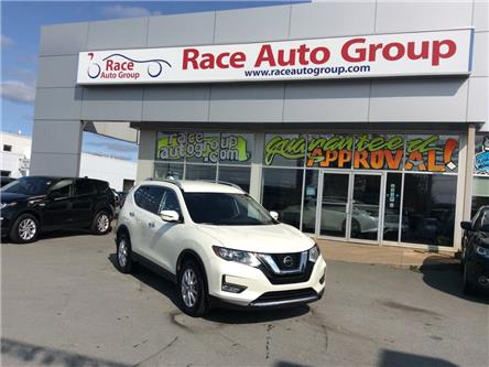 2019 Nissan Rogue SV (Stk: 17689) in Dartmouth - Image 1 of 19