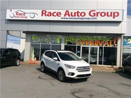 2019 Ford Escape SEL (Stk: 17708) in Dartmouth - Image 1 of 20