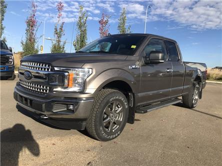 2020 Ford F-150  (Stk: LED026A) in Ft. Saskatchewan - Image 1 of 22