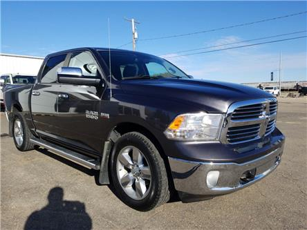 2015 RAM 1500 SLT (Stk: 20U149A) in Wilkie - Image 1 of 20