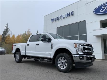 2020 Ford F-350  (Stk: 4864) in Vanderhoof - Image 1 of 21
