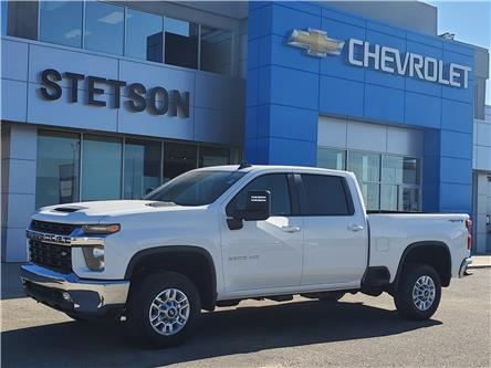 2020 Chevrolet Silverado 2500HD LT (Stk: 20-425) in Drayton Valley - Image 1 of 14