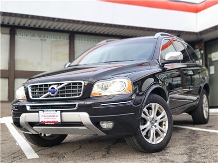 2013 Volvo XC90 3.2 Premier Plus (Stk: 2009281) in Waterloo - Image 1 of 22