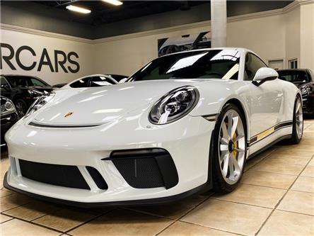 2019 Porsche 911 GT3 (Stk: AP9011-2) in Vaughan - Image 1 of 21