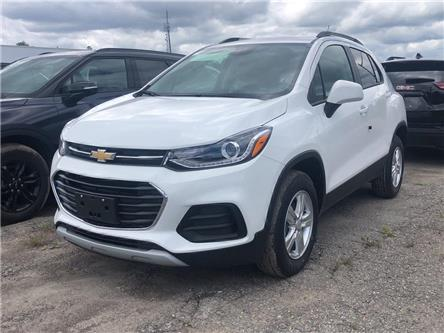 2021 Chevrolet Trax LT (Stk: 302016) in Markham - Image 1 of 5