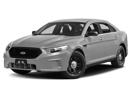 2013 Ford Sedan Police Interceptor Base (Stk: GL208058C) in Sechelt - Image 1 of 8