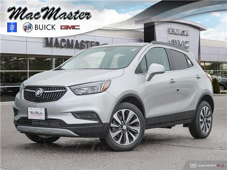 2021 Buick Encore Preferred (Stk: 21022) in Orangeville - Image 1 of 29