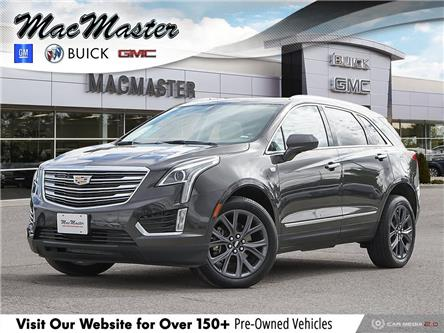 2018 Cadillac XT5 Luxury (Stk: B10075) in Orangeville - Image 1 of 29
