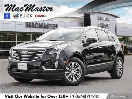 2018 Cadillac XT5 Luxury (Stk: B10076) in Orangeville - Image 1 of 30