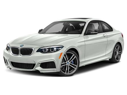 2021 BMW M240i xDrive (Stk: 21154) in Thornhill - Image 1 of 9