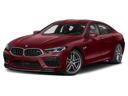 2020 BMW M8 Gran Coupe  (Stk: N20261) in Thornhill - Image 1 of 9