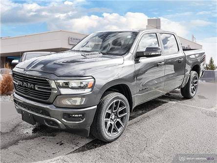 2021 RAM 1500 Rebel (Stk: 99419) in London - Image 1 of 26