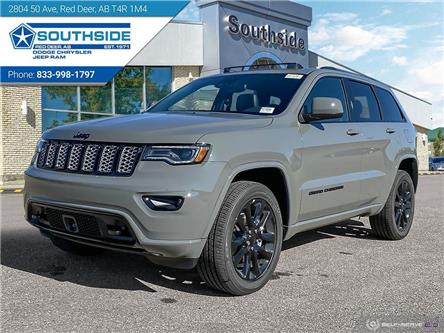 2020 Jeep Grand Cherokee Laredo (Stk: GC2086) in Red Deer - Image 1 of 25