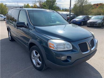 2006 Pontiac Montana SV6 FWD (Stk: Hk6174) in Pickering - Image 1 of 15