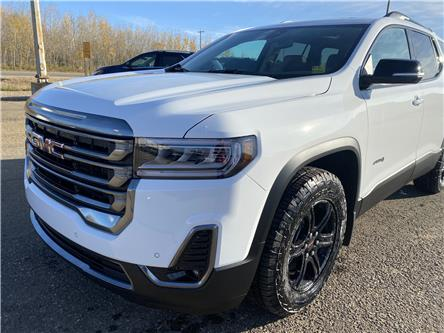 2021 GMC Acadia AT4 (Stk: T0187) in Athabasca - Image 1 of 26
