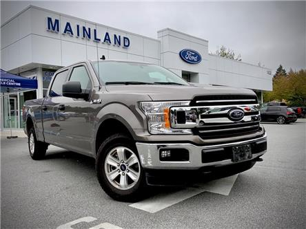 2020 Ford F-150 XLT (Stk: P0564) in Vancouver - Image 1 of 23