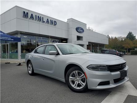 2019 Dodge Charger SXT (Stk: P23820) in Vancouver - Image 1 of 23