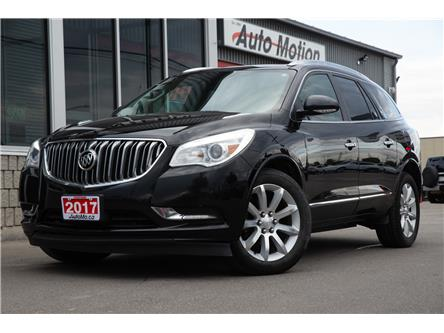 2017 Buick Enclave Premium (Stk: 20888) in Chatham - Image 1 of 23