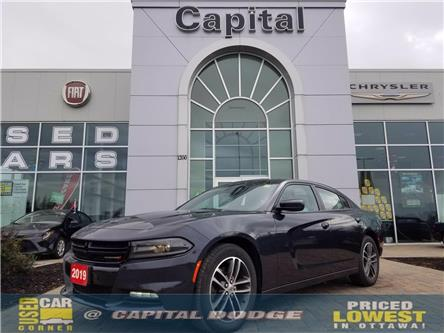 2019 Dodge Charger SXT (Stk: P3002) in Kanata - Image 1 of 27