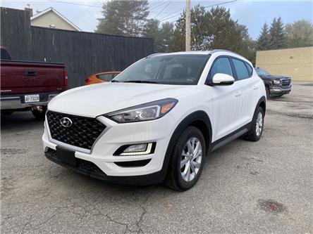 2019 Hyundai Tucson Preferred (Stk: 20118) in North Bay - Image 1 of 13
