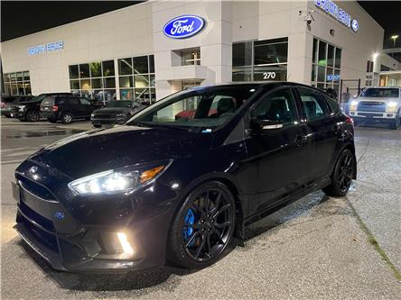 2017 Ford Focus RS Base (Stk: OP20374) in Vancouver - Image 1 of 25