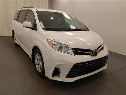 2019 Toyota Sienna 7-Passenger (Stk: 221162) in Lethbridge - Image 1 of 26