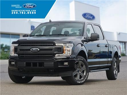 2020 Ford F-150 XLT (Stk: T202291) in Dawson Creek - Image 1 of 16