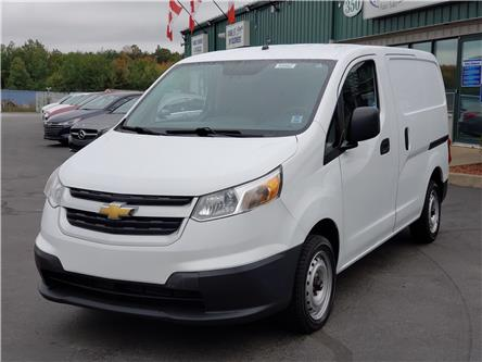 2015 Chevrolet City Express 1LT (Stk: 10882) in Lower Sackville - Image 1 of 21
