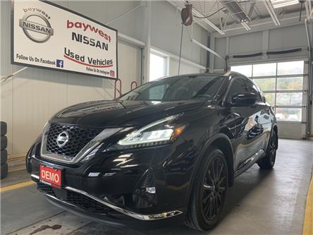 2020 Nissan Murano Limited Edition (Stk: 20160) in Owen Sound - Image 1 of 13