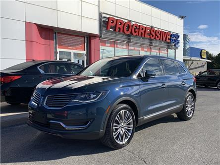 2016 Lincoln MKX Reserve (Stk: GBL70932) in Sarnia - Image 1 of 30
