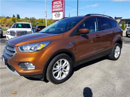 2017 Ford Escape SE (Stk: D61346) in Cambridge - Image 1 of 22