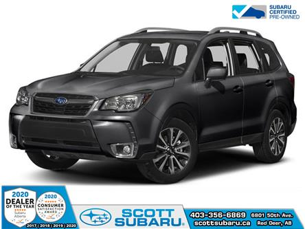 2017 Subaru Forester 2.0XT Limited (Stk: 36344U) in Red Deer - Image 1 of 10