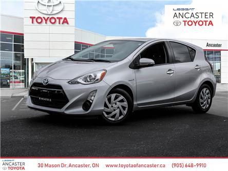 2015 Toyota Prius C Base (Stk: 20452A) in Ancaster - Image 1 of 21