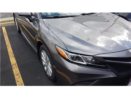 2018 Toyota Camry SE (Stk: 517141) in Sarnia - Image 1 of 3